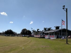 It's Finals Day at the 22nd Sarasota Six-a-Side Cricket Festival